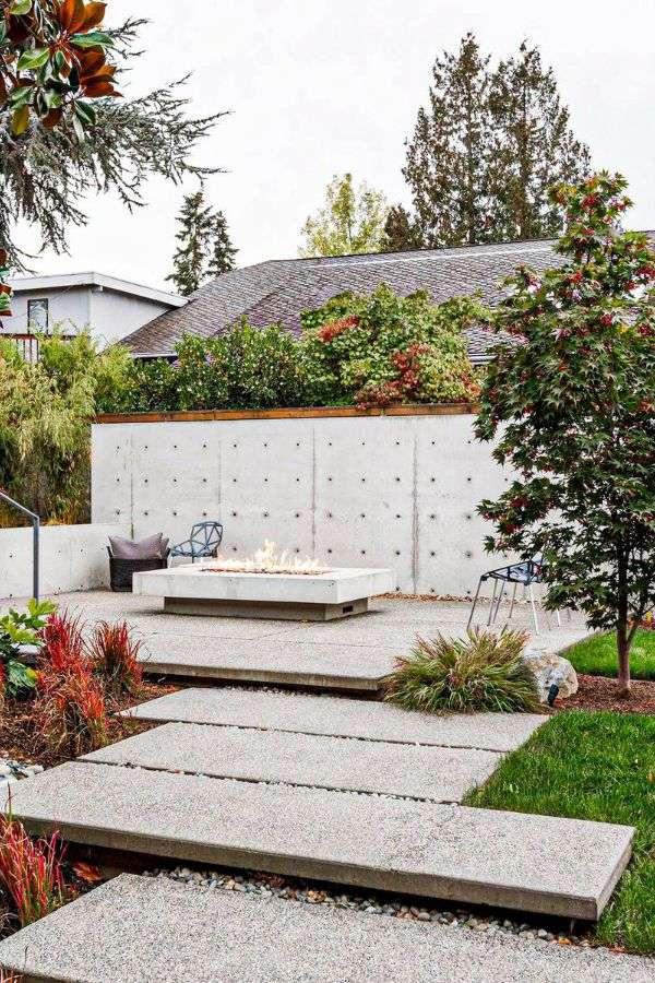 44 fabulous concrete patio ideas for your backyard page