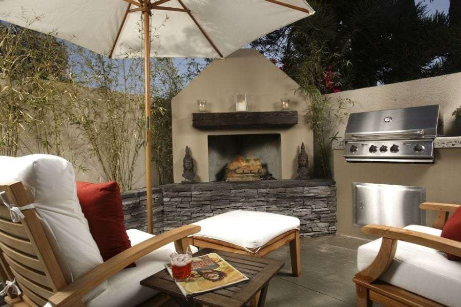 Are Patio Heaters Safe? (And Can You Use Them Indoors ...