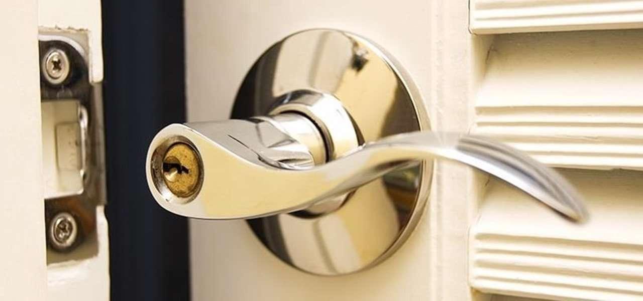 Atrium Locks