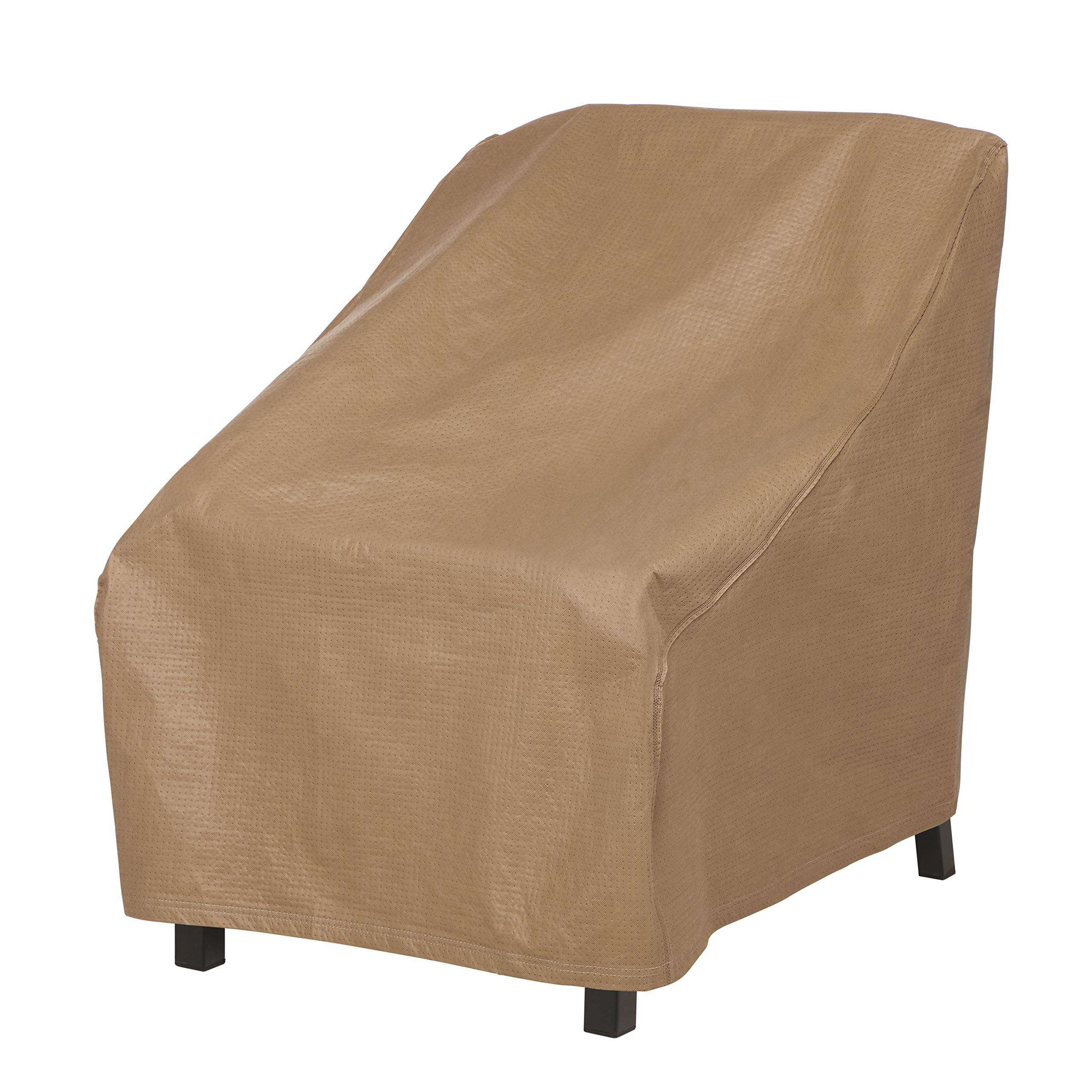 Duck Covers Essential Patio Chair Cover, 32