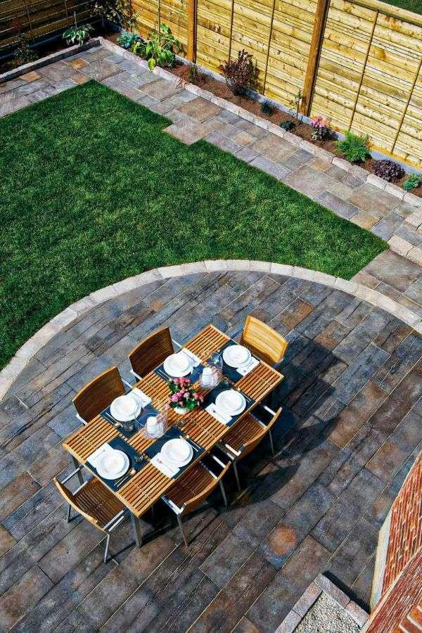 Fabulous concrete patio ideas for your backyard