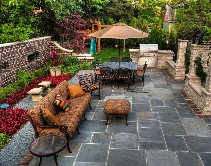 How Much Is A Paver Patio