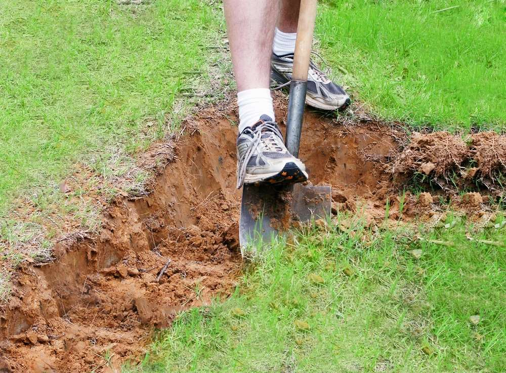 How To Boost Your Clay Soil Drainage