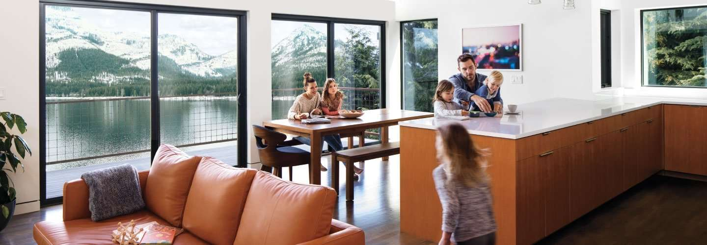 How to Measure for Replacement Patio Doors