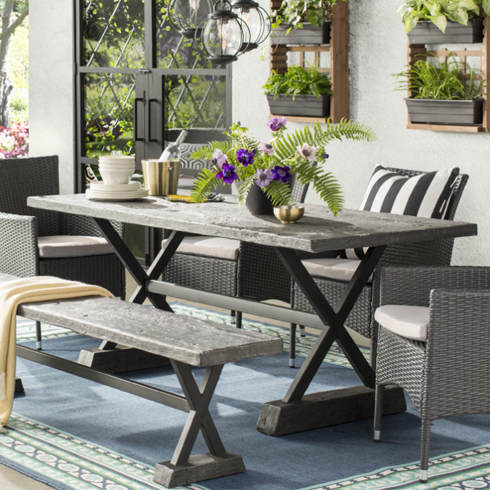 keep bugs off patio furniture