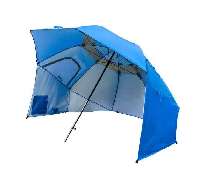 Republic Umbrella Beach Canopy Umbrella