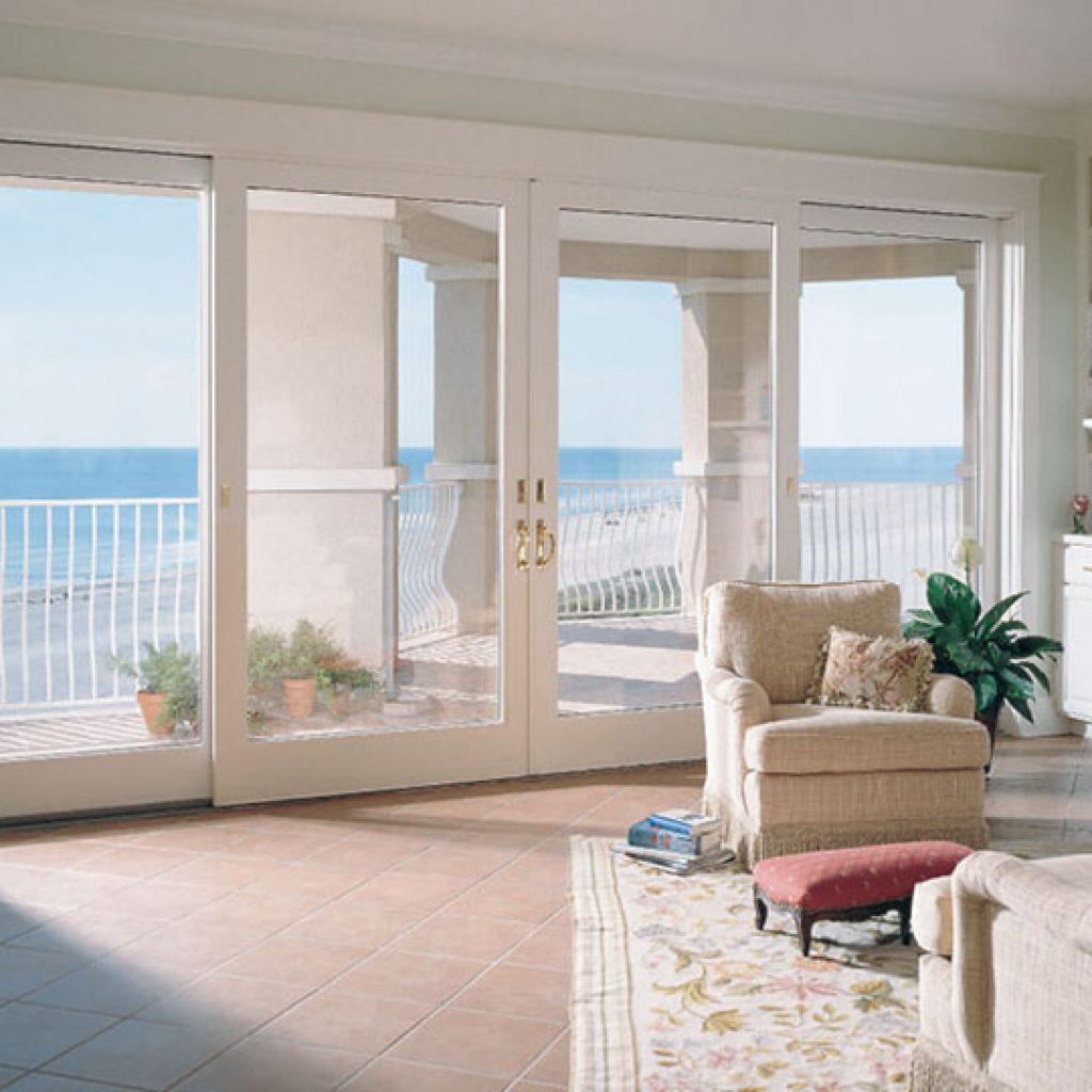 Sliding Andersen® Patio Doors from Renewal by Andersen® of ...