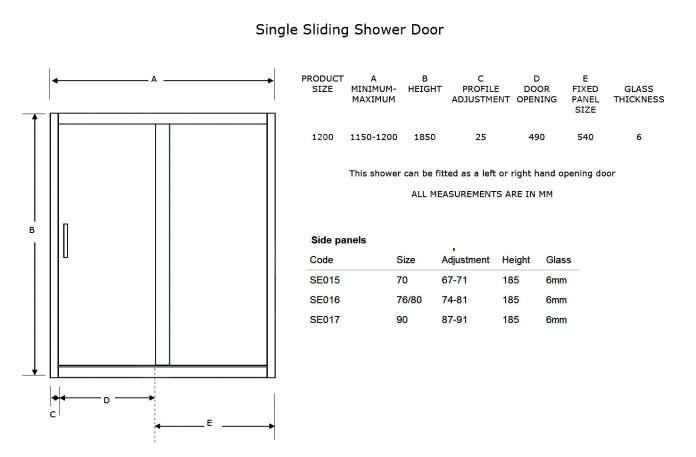 standard patio door opening width patio ideas