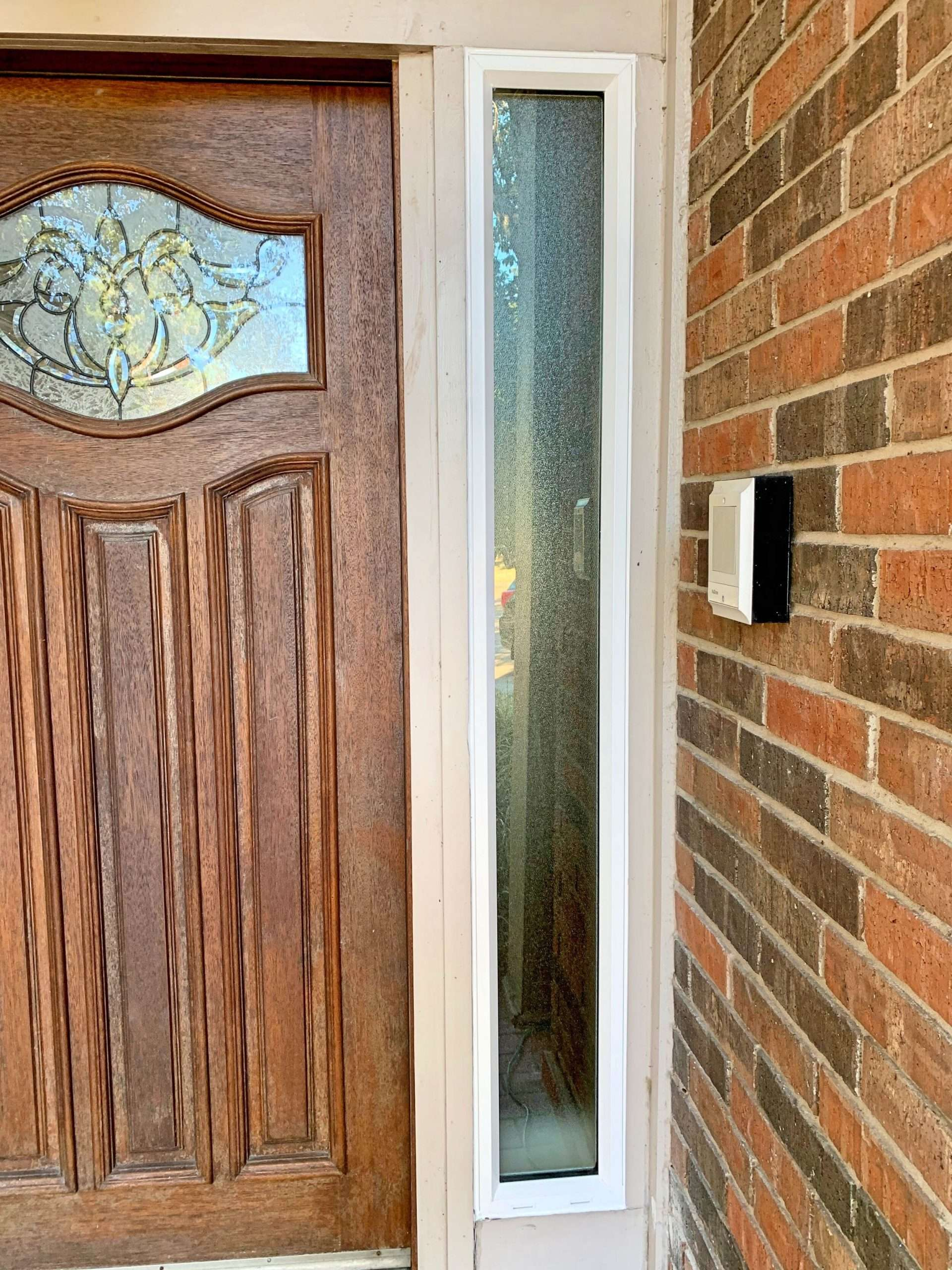 Unique Patio Doors and Privacy Windows — Guardian Windows