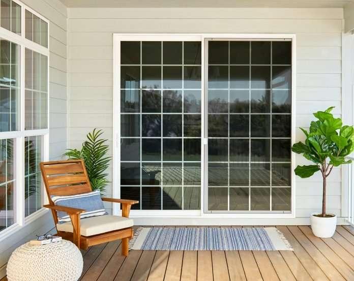 which type of patio door is best for your home pella